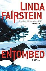 Entombed: A Novel (Alex Cooper Book 7)