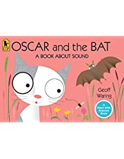Oscar and the Bat: A Book About Sound