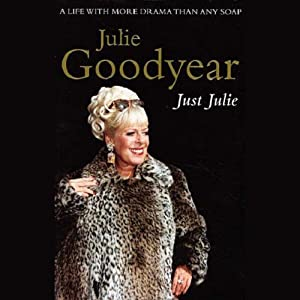 Just Julie Audiobook