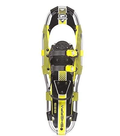 Yukon Sherpa Snowshoe Kit – 8 x 25 – Yellow