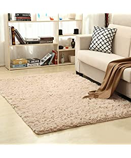 BestMall® Solid Rugs Pink Puple Carpet Thicker Bathroom Non slip Mat Area rug for living room Soft Child Bed510