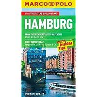 Hamburg Marco Polo Pocket Guide (Marco Polo Travel Guides) (Marco Polo Guides)