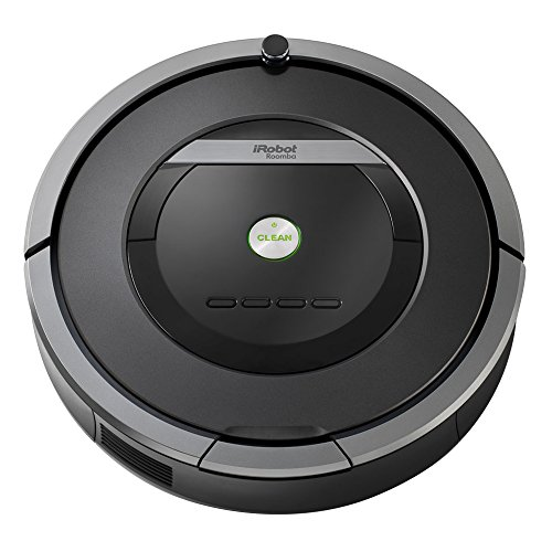 iRobot Roomba 870 Robotic Vacuum Cleaner by iRobot