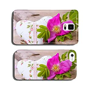 Greetings with Heart and Rose cell phone cover case iPhone6 Plus