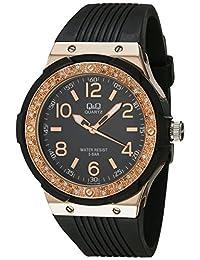 Amazon.com.mx  Caucho - Relojes de Pulsera   Relojes  Ropa 09eb2315a1bc
