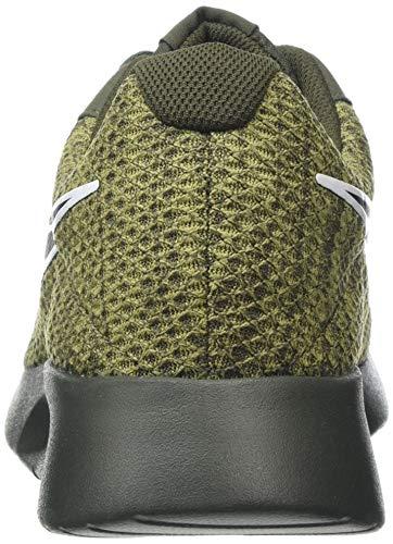 NIKE Herren Neutral Olive Khaki Mehrfarbig Tanjun Premium Black Fitnessschuhe Cargo 302 ZqcT6Zn