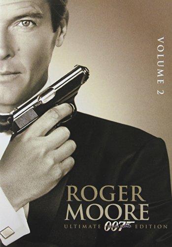 Roger Moore Ultimate 007 James Bond Edition, Vol. 2 (Bond Ultimate Edition)