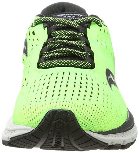slime 3 Saucony Scarpe Uomo Running black Breakthru Verde 4YY5qA