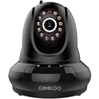 Goocam 720p Wireless Surveillance Camera