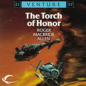 The Torch of Honor Audiobook