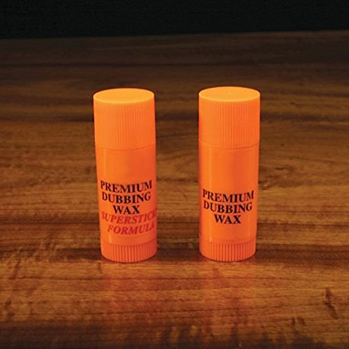 Dubbing Wax for Fly Tying - Tying Fly Wapsi