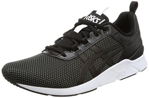 Gel black Nero lyte Runner Asics Sneaker Uomo black 8nd6wwqg
