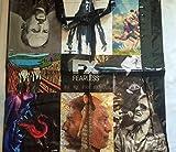 2015 SDCC Comic Con Giant SWAG BAG/TOTE FX Sudios - BRAND NEW Louis C.K., Archer, The Strain