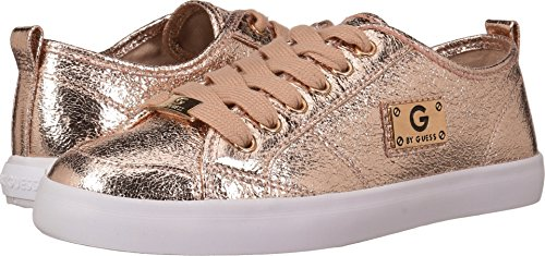 G by GUESS Women's Mallory6 Rose Gold 7 M - Guess Gold