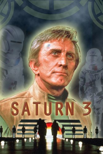 Saturn 3 by