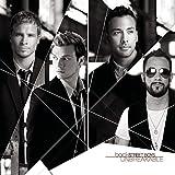 Unbreakable by Backstreet Boys (2007-10-31)