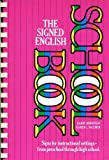The Signed English Schoolbook, Harry Bornstein and Karen L. Saulnier, 0930323300