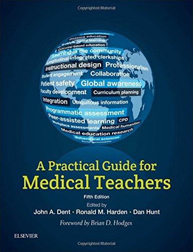 A Practical Guide for Medical Teachers, 5e