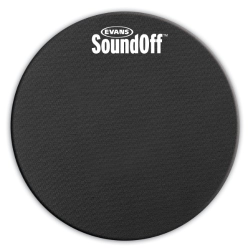 SoundOff by Evans Drum Mute, 16 Inch ()
