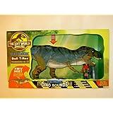 Jurassic Park The Lost World Bull T-Rex