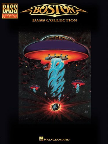 Boston Bass Collection [Paperback] [2008] (Author) Boston ()