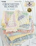 Crochet Blankets for Baby