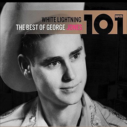 Search : 101 - White Lightning: The Best of George Jones by George Jones (2014-11-15)