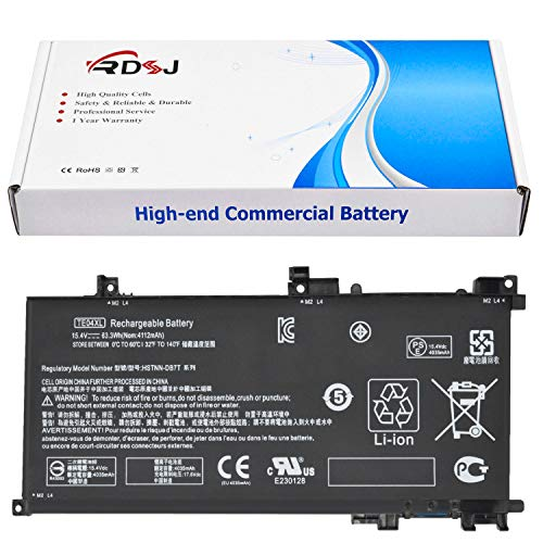 Bateria Te04xl 905175-271 905175-2c1 905277-855  Hp Omen 15-