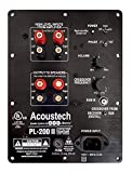 Bic Acoustech PL-200 II Subwoofer - Gloss Black