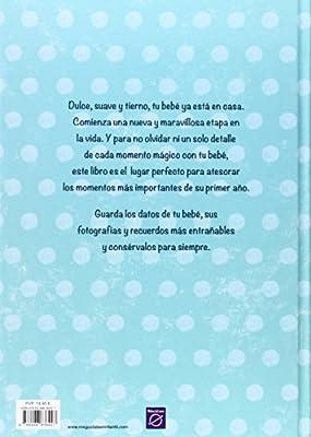 El libro del bebé: Amazon.es: Sánchez, Sara: Libros