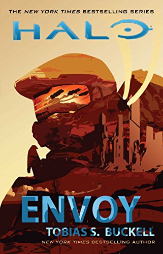 HALO: Envoy (Best Spinning Videos Reviews)