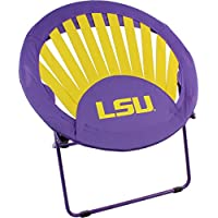 College Covers Louisiana State University Tigers NCAA Rising Sun Bungee Chair