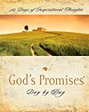 God's Promises Day by Day, Jack G. Countryman, 1404103317