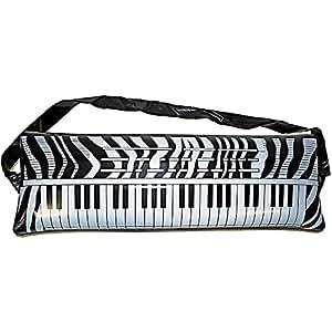Piano hinchable - Única