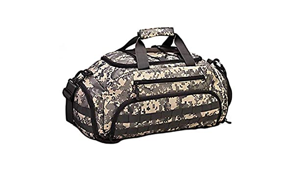 Amazon.com : HaoClean Outdoor Sports Backpack Tactical Army ...
