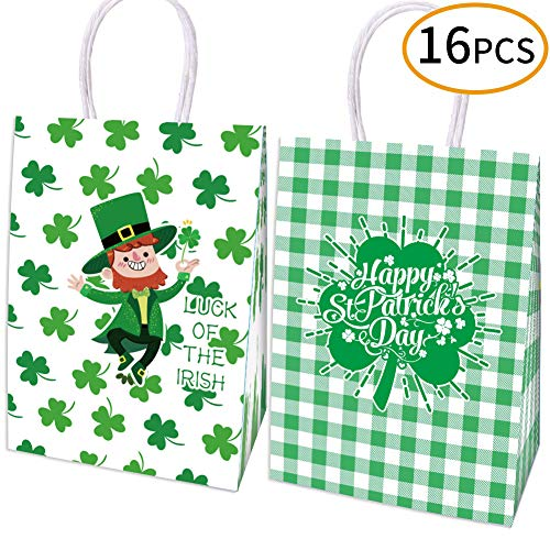 with St. Patrick's Day Party Supplies design