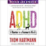 img - for ADHD: A Hunter in a Farmer's World, 3rd Edition book / textbook / text book