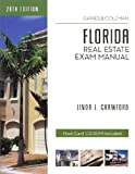 Florida Real Estate Exam Manual, Crawford, Linda L. and Gaines, George, 0793196213