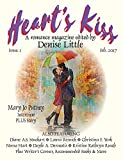 Heart's Kiss: A Romance Magazine - Premier Issue: Featuring Mary Jo Putney, Laura Resnick, Christina F. York and Many More