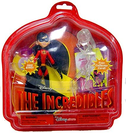 Disney The Incredibles Violet Action Figure