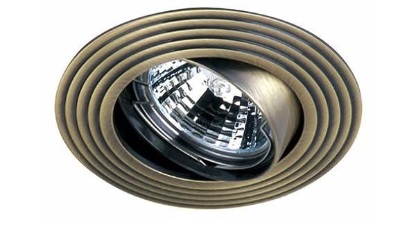 Lúzete - O.b. zamac orient. espiral cuero: Amazon.es: Hogar