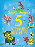 Curious George's 5-Minute Stories, H. A. Rey, 0544107934