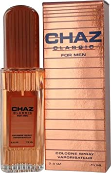 CHAZ by Jean Philippe for MEN COLOGNE SPRAY 2.5 OZ