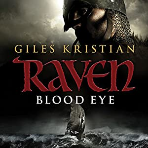 Raven: Blood Eye Hörbuch