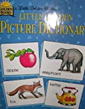 img - for Little Golden Picture Dictionary book / textbook / text book