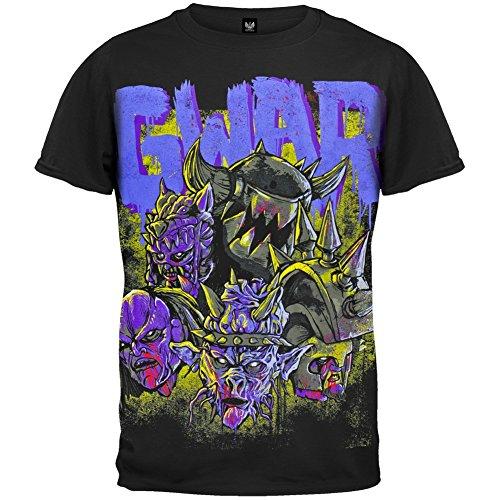 Gwar - Destroyers T-Shirt