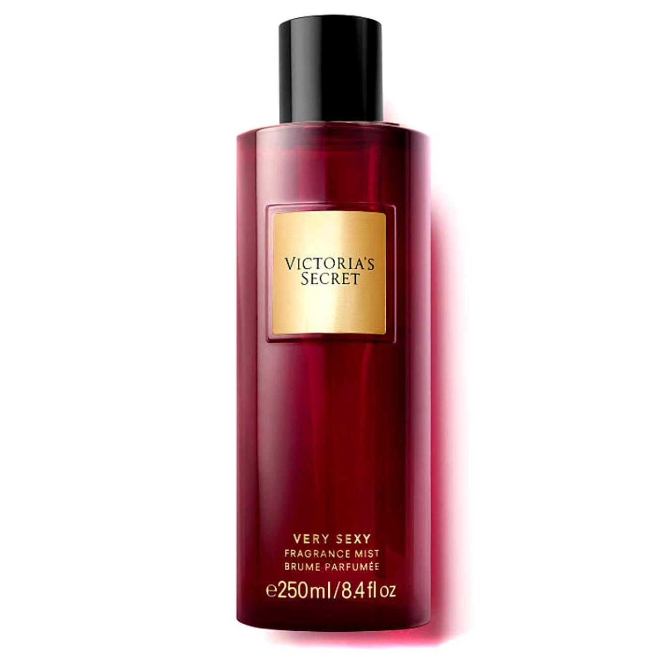 Victoria's Secret Very Sexy Body Mist Fragrance, 8.4 oz / 250 ml