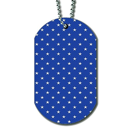 Basket-ball Net - Collier Dog Tag Color28