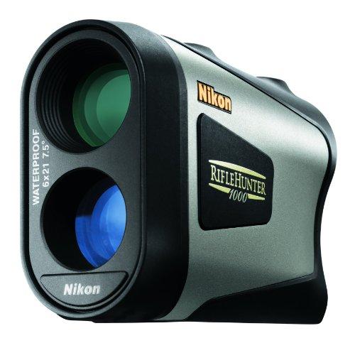 Nikon 8377 Riflehunter 1000 Rangefinder