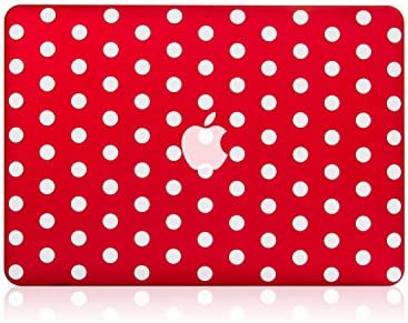 TOP CASE Rubberized Compatible MacBook product image